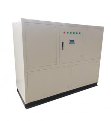 江苏省模块式水地源热泵机组